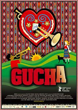 Gucha – Distant Trumpet