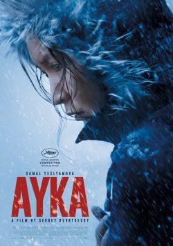 Ayka – My little One